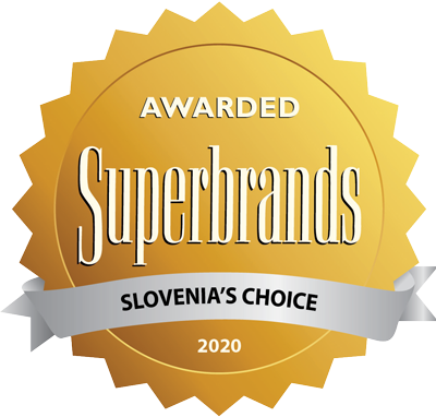 Superbrands Slovenija